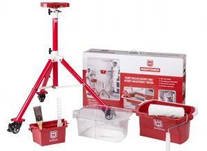 HighTower Painting Tripod System